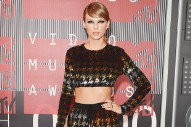 Conservationists Accuse Taylor Swift Of Putting Endangered Birds At Risk: Morning Mix