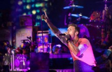Chris Martin & Gwyneth Reunite On