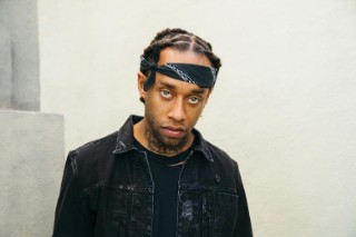 Ty Dolla $ign Talks 'Free TC' Album, Netflix & Chill And '90s R&B: Idolator Interview