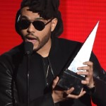 American Music Awards 2015: The Full List Of Winners
