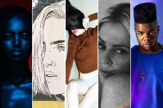 The 10 Best EPs Of 2015