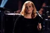 Adele's '25' Spends Fifth Week Atop Album Chart, Crosses 7 Million Copies Sold