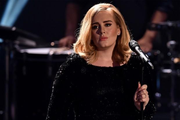Adele 2015! Menschen, Bilder, Emotionen - RTL Jahresrueckblick Germany 2015