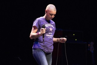 Sinead O'Connor Thanks Fans For Support After Suicide Note: Morning Mix
