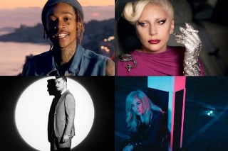 Golden Globe Nominations: Lady Gaga, Wiz Khalifa, Sam Smith, Max Martin Get Nods