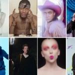 The 20 Best Pop Songs Of 2015