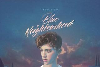 Troye Sivan's 'Blue Neighbourhood': Review Revue
