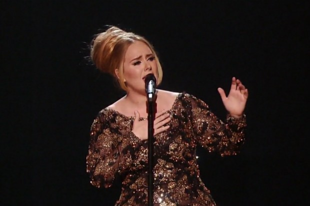 adele live in new york city radio city music hall 2015