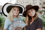 Aly & AJ Are Back! (Goodbye, 78violet)