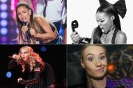 The 15 Best WTF Pop Moments Of 2015 — From Ariana Grande To Iggy Azalea