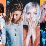 On The Verge: 20 Artists To Watch In 2016
