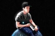 Austin Mahone Drops Free 'This Is Not The Album' Mixtape