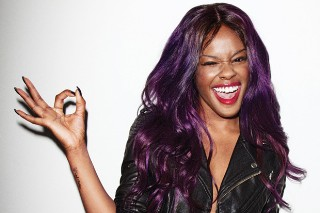 Azealia Banks Readying New 'Slay-Z' Mixtape (And Will Vote For Donald Trump)