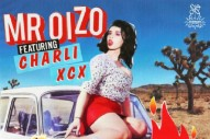"Charli XCX Returns To Springy Electro-Pop On Mr. Oizo Collab ""Hand In The Fire"": Listen"