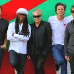 Duran Duran & Nile Rodgers'
