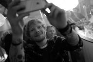 Ed Sheeran Is Taking A Social Media Hiatus