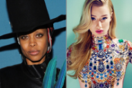 Erykah Badu Apologizes To Iggy Azalea On Twitter (Sort Of): Morning Mix