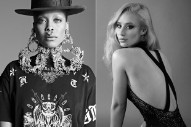 Iggy Azalea Invites Erykah Badu's Daughters To Her Next Concert