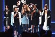 Fifth Harmony Cover Destiny's Child At Billboard Women In Music: Watch