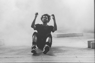 Watch The Debut Trailer For J. Cole's HBO Concert Special