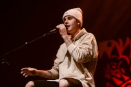 Justin Bieber's Pastor Signs Management Deal: Morning Mix