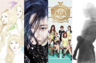 The 25 Best K-Pop Songs Of 2015