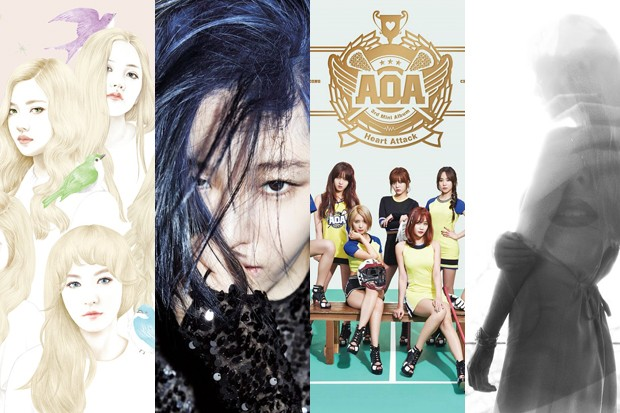 k-pop-songs