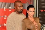 Kim Kardashian And Kanye West Welcome Their Baby Boy