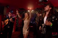 """Kylie Minogue And Mumford & Sons Cover Mariah Carey's """"All I Want For Christmas Is You"""": Watch"""