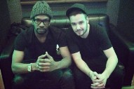 "Liam Payne's Collab With Juicy J Is ""Coming Soon"""
