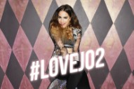 JoJo Drops Surprise '#LoveJo2′ EP: Stream The '90s-Inspired Gem