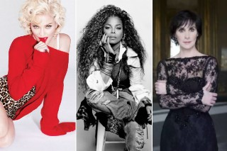 10 Timeless Divas Who Made A Comeback In 2015 — From Madonna To Enya