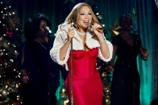 Mariah Carey's 'Merriest Christmas': Watch Highlights From Her Hallmark TV Special