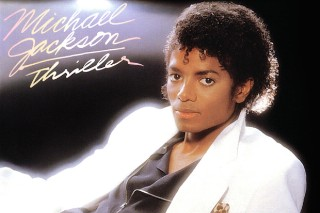 Michael Jackson's 'Thriller' Is First LP To Go 30 Times Platinum: Morning Mix