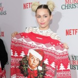 "Miley Cyrus Drops ""My Sad Christmas Song"""