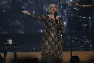 Adele's NBC Special Was The Most-Watched TV Concert In 10 Years: Morning Mix