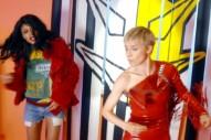"Watch Robyn & La Bagatelle Magique's Fun, Frantic ""Love Is Free"" Video"