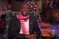 "Seal Sings ""Honest Christmas Carols"" On 'Jimmy Kimmel Live': Watch"