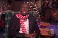 "Seal Sings ""Honest Christmas Carols"" On 'Jimmy Kimmel Live': Watch"