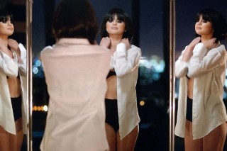 "Selena Gomez's ""Hands To Myself"" Video Is Out Monday: See Her Announcement"