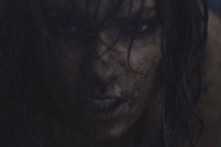"Taylor Swift Reveals ""Out Of The Woods"" Video Still"