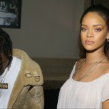 "Travi$ Scott's Purported Rihanna Collab Surfaces: Hear ""Tourist"""