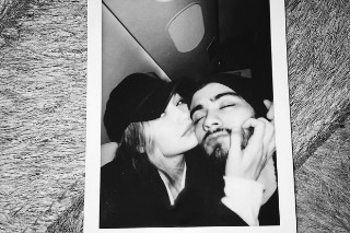 Zayn Malik And Gigi Hadid Get Cozy On Instagram: Morning Mix