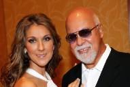 Céline Dion's Husband René Angélil Dies At Age 73