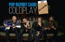 Coldplay's Pop Report Card: Their 7 Albums Graded