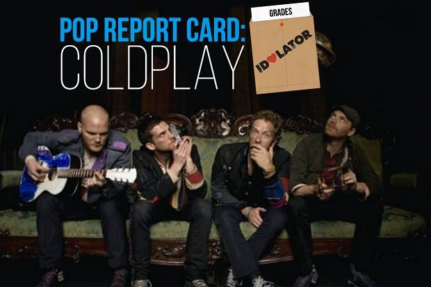 Coldplay-Pop-Report-Card-Idolator