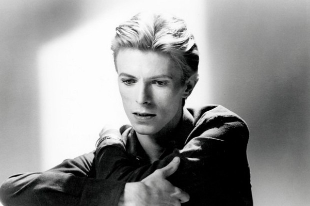 David Bowie 1976 Changes One Bowie