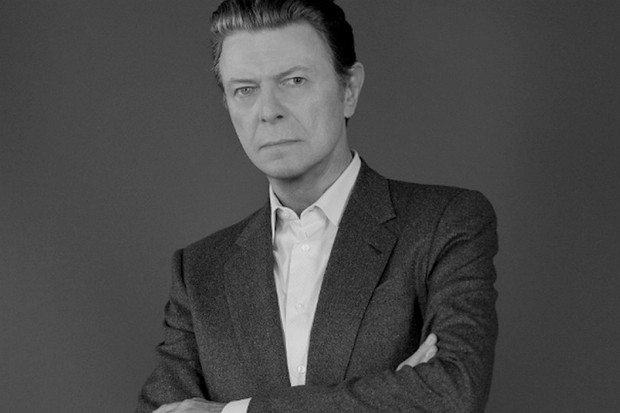 David Bowie Blackstar 2015 2016 death