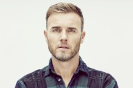 Gary Barlow Curates 'Eddie The Eagle' Soundtrack, Featuring New Songs By '80s Artists