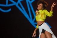 AlunaGeorge Share Sophomore Album Details, Lead Single Dropping Next Week